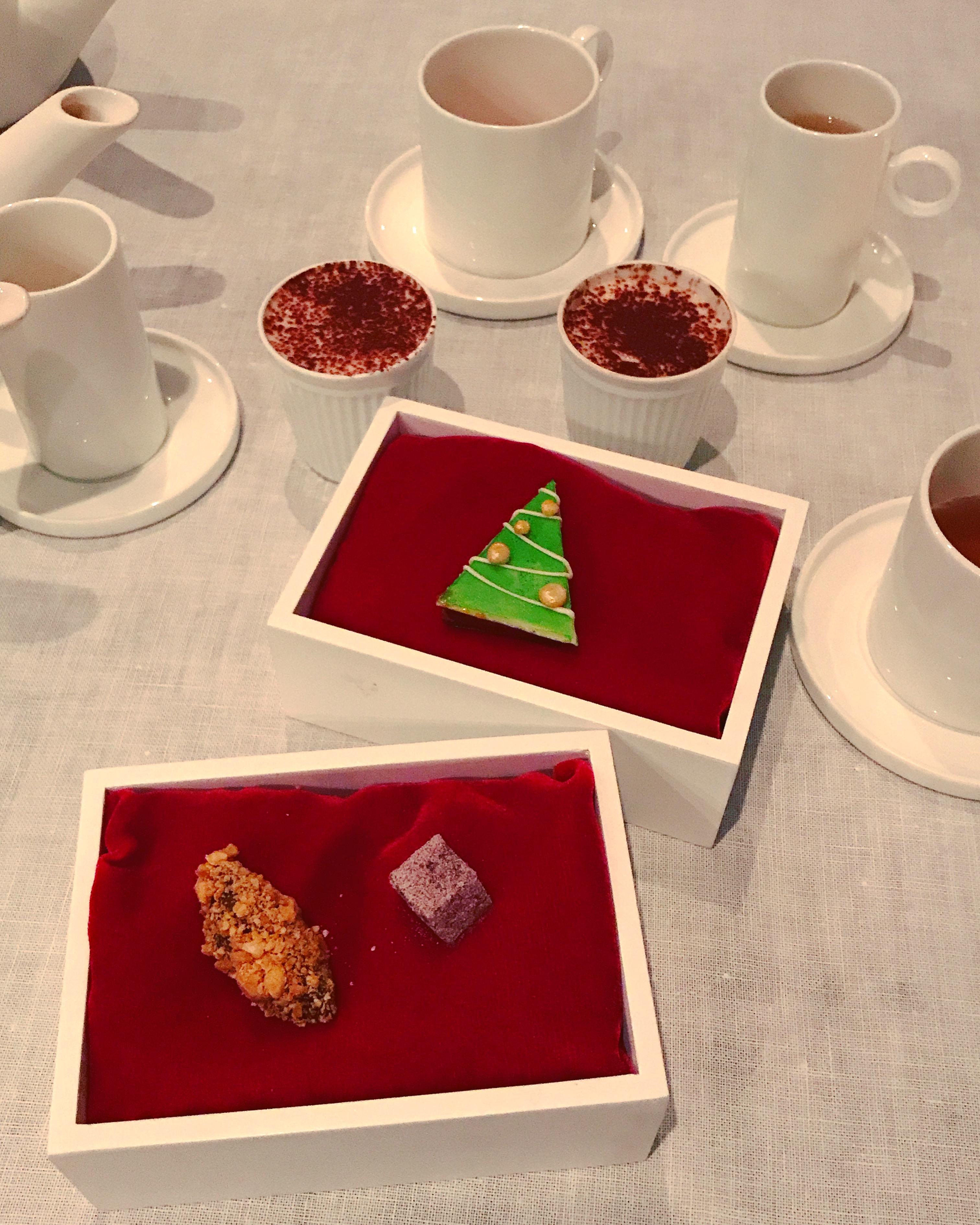 Atelier Amaro Christmas Moments