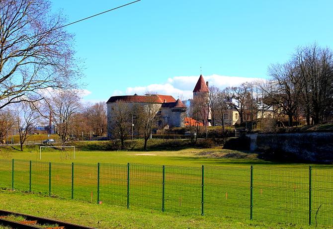 Tallin odcinek II