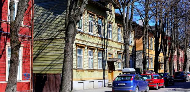 Tallin odcinek II – 25+ miejsc, które musisz odwiedzić | Estonia