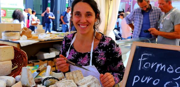 Cheese 2017 – Bra, Piemont