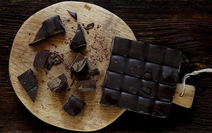 10 czekolad