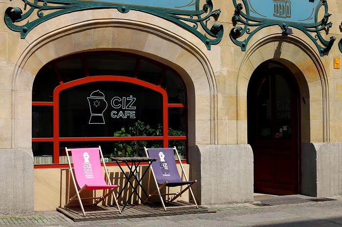 Wrocław - cztery dobre adresy