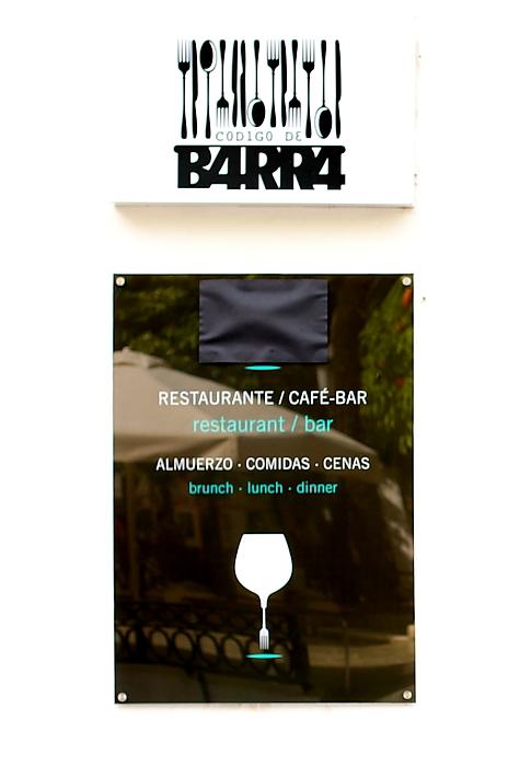 Código de Barra
