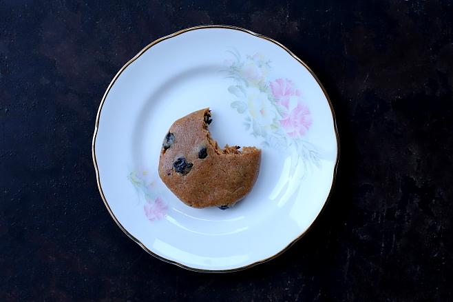 Ciastka daktylowe