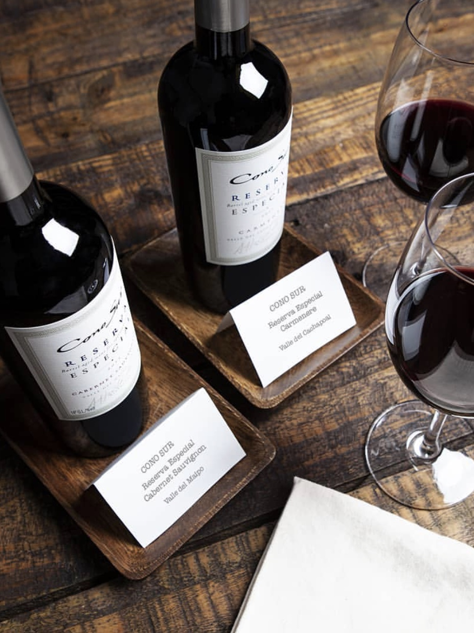Konkurs wino