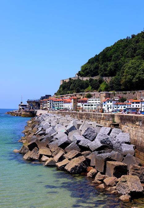 Euskadi - 5 rzeczy