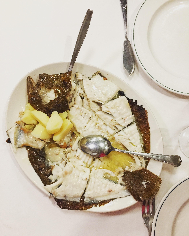 Hiszpania - co jeść