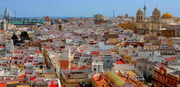 Cadiz – co zobaczyć – 15 miejsc | Andaluzja, Hiszpania