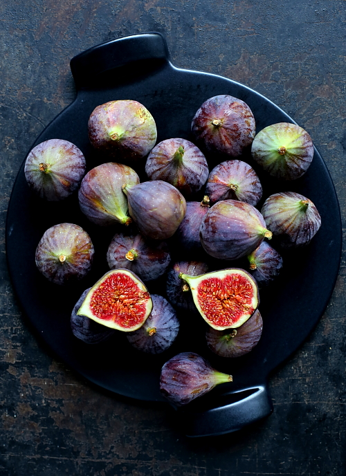 Konfitura figowa bez cukru