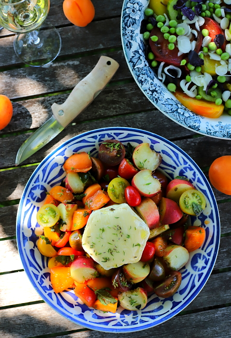 Pomidory - najwspanialsze owoce pod słońcem!