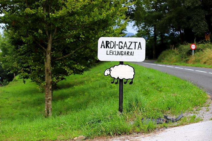 Co przywiezc z Kraju Baskow