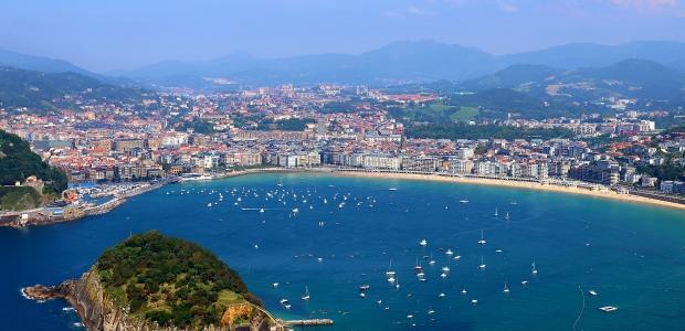 San Sebastian – przewodnik kulinarny po Donostii i okolicach