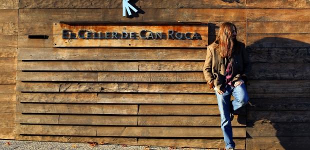 El Celler de Can Roca 3* – druga najlepsza restauracja świata (2018)
