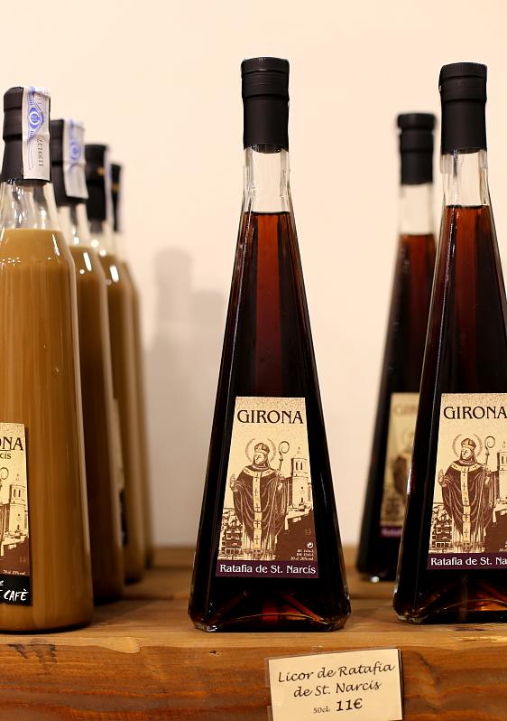 Co przywieźć z Girony