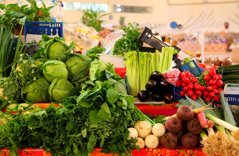 Tavira i targi – Mercado da Ribeira i Mercado Municipal