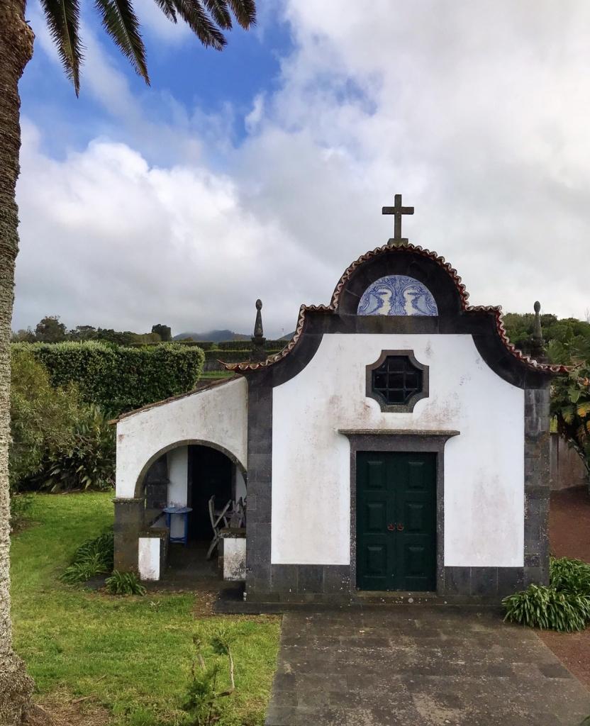 Wino na Azorach