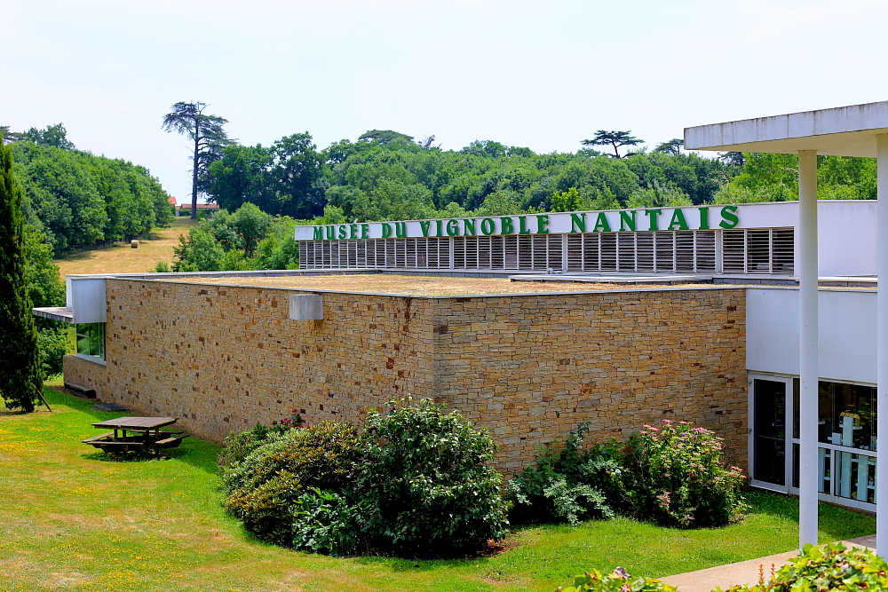 Muzeum Muscadet - Musée du Vignoble Nantais