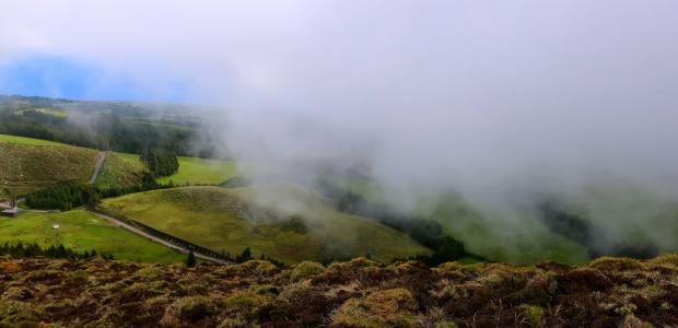 Trekking na Azorach – wszystko, co warto wiedzieć