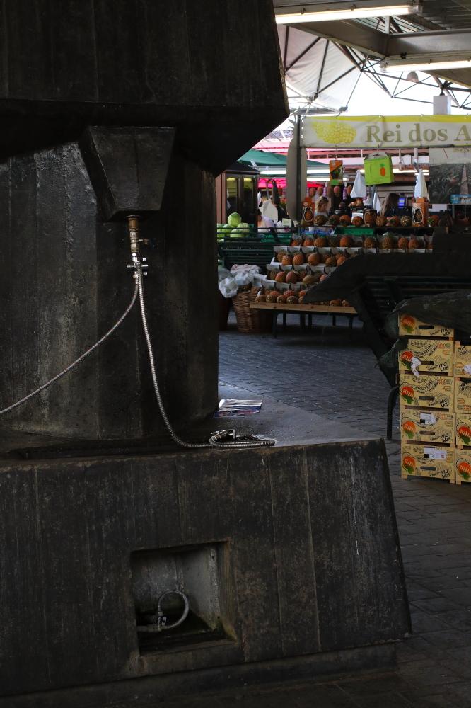 Azory praktycznie: 15 rzeczy, które warto zjeść