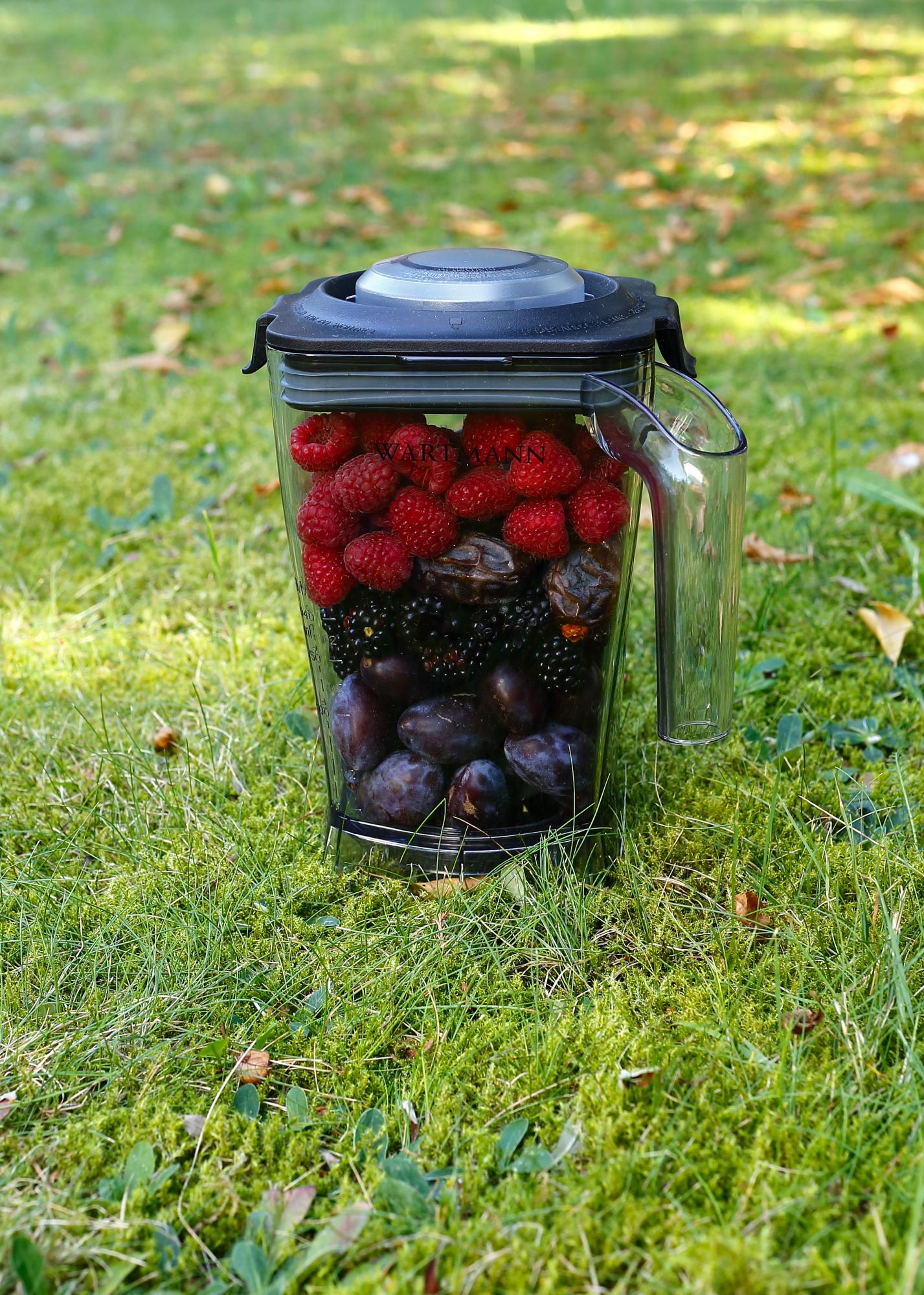 Koktajle wzmacniające na jesień