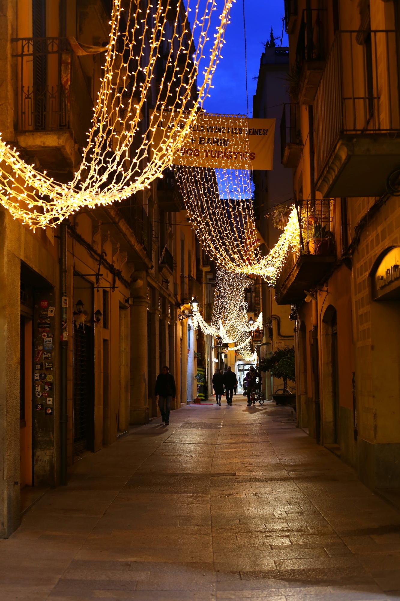 Girona gdzie i co jeść