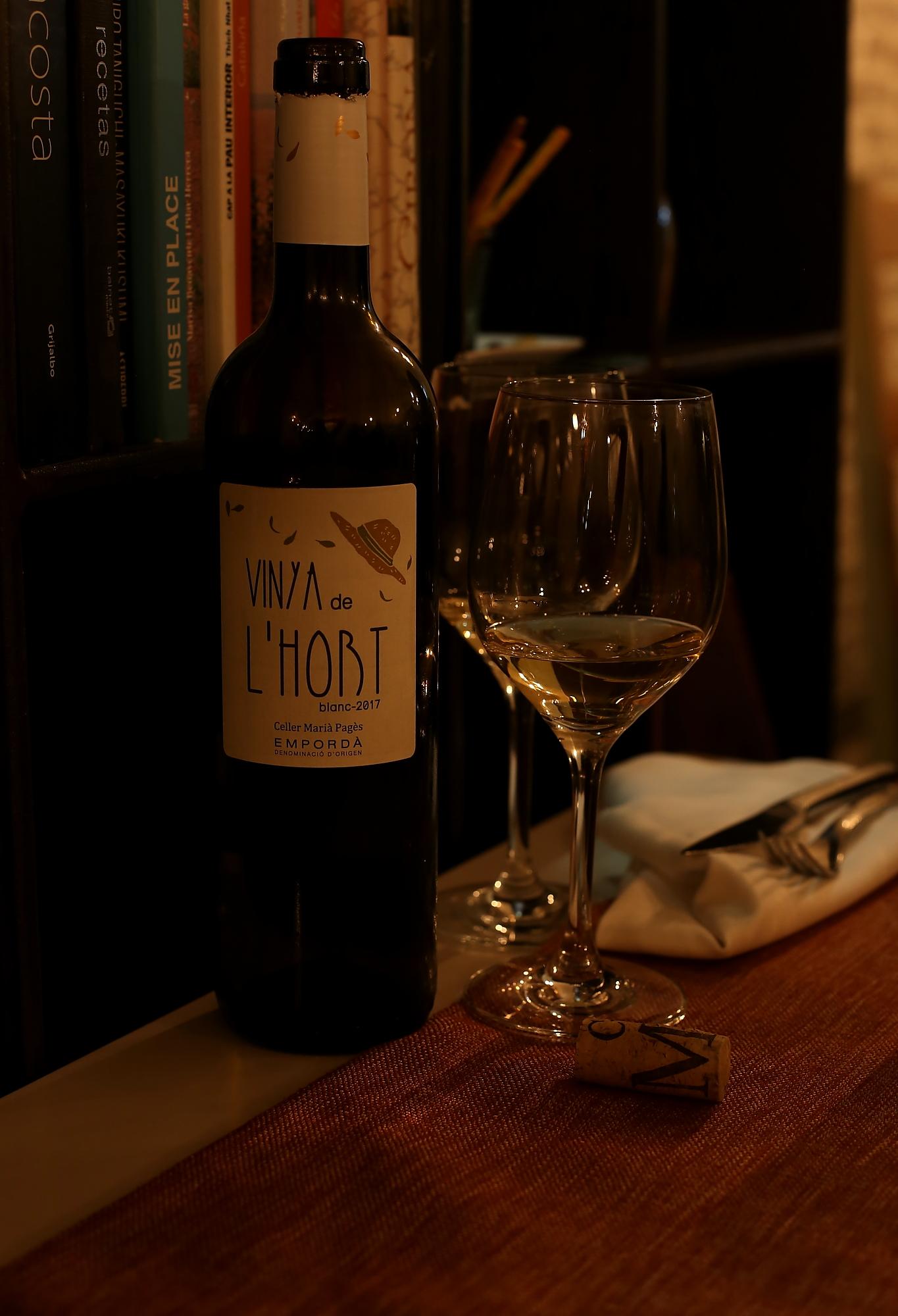 Girona gdzie jeść i pić