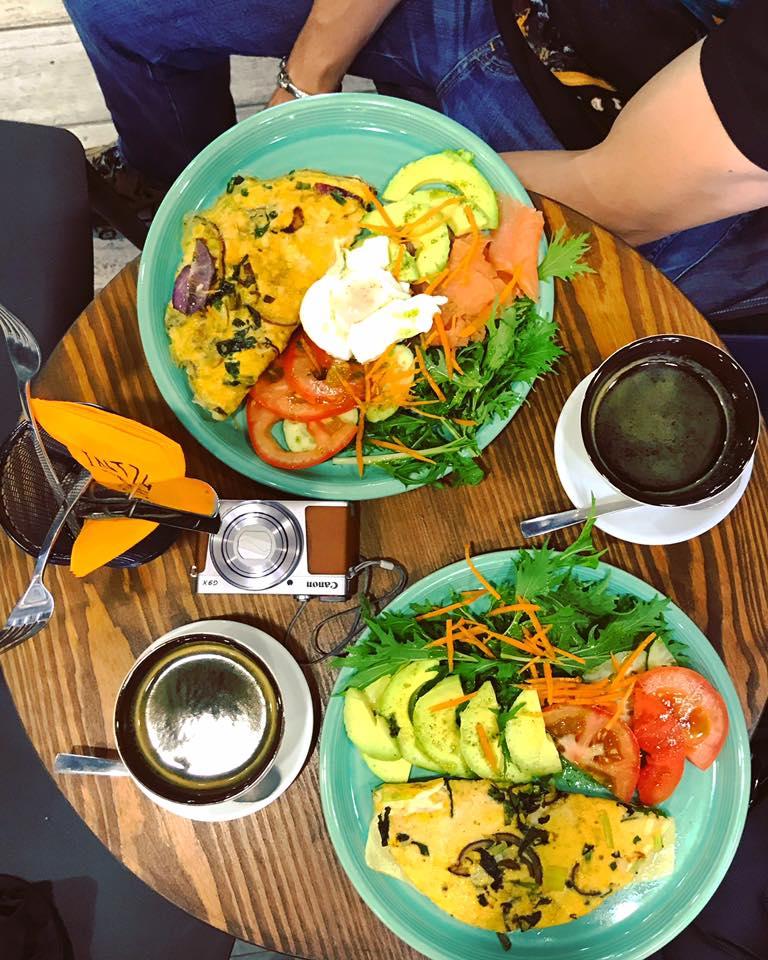 Azory gdzie zjeść na São Miguel