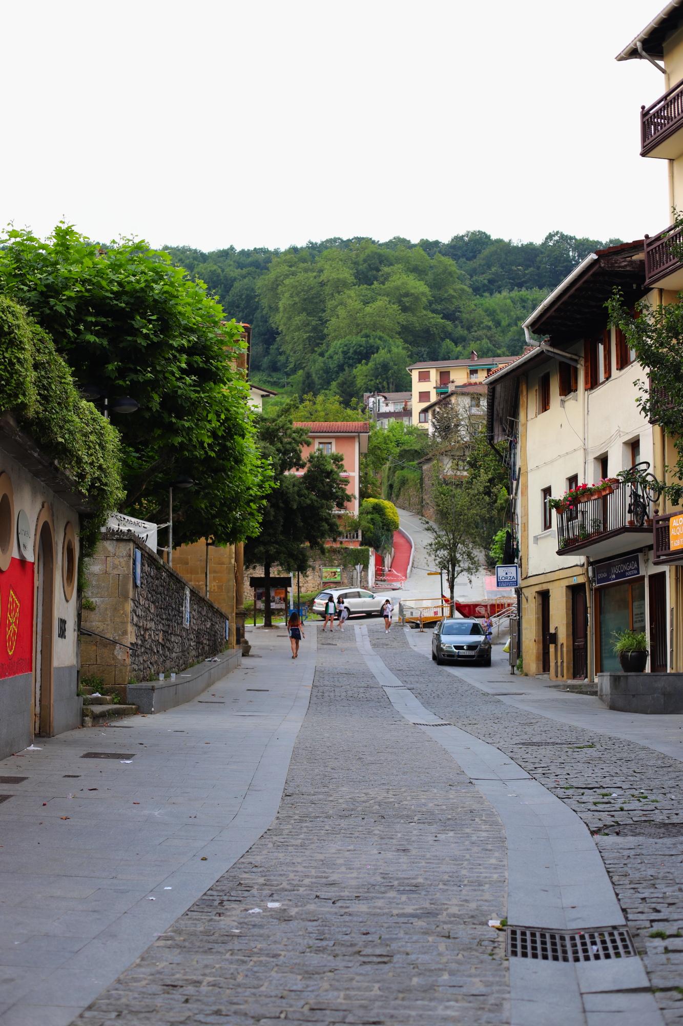 Kraj Basków praktycznie