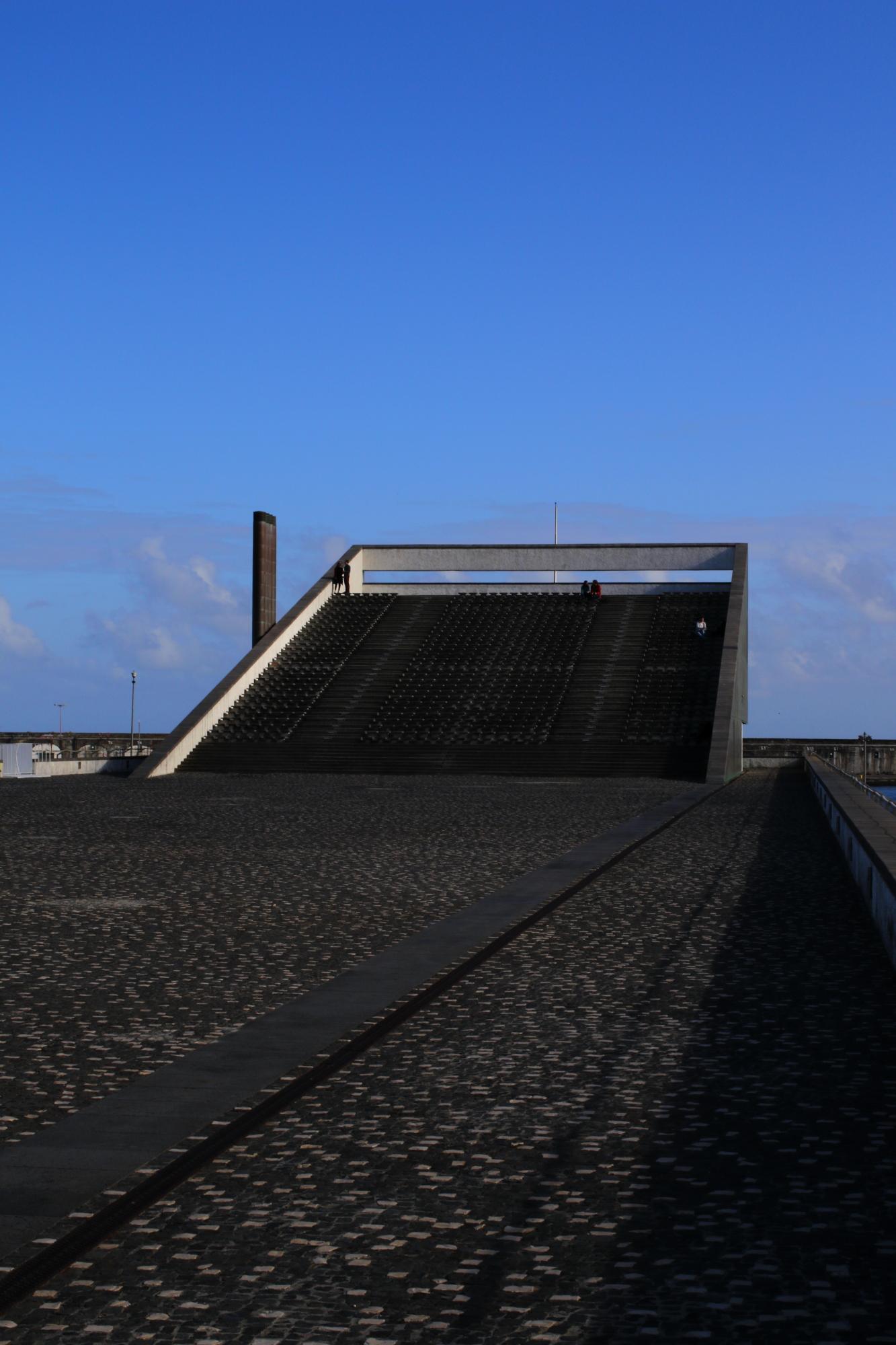 Ponta Delgada co zobaczyć