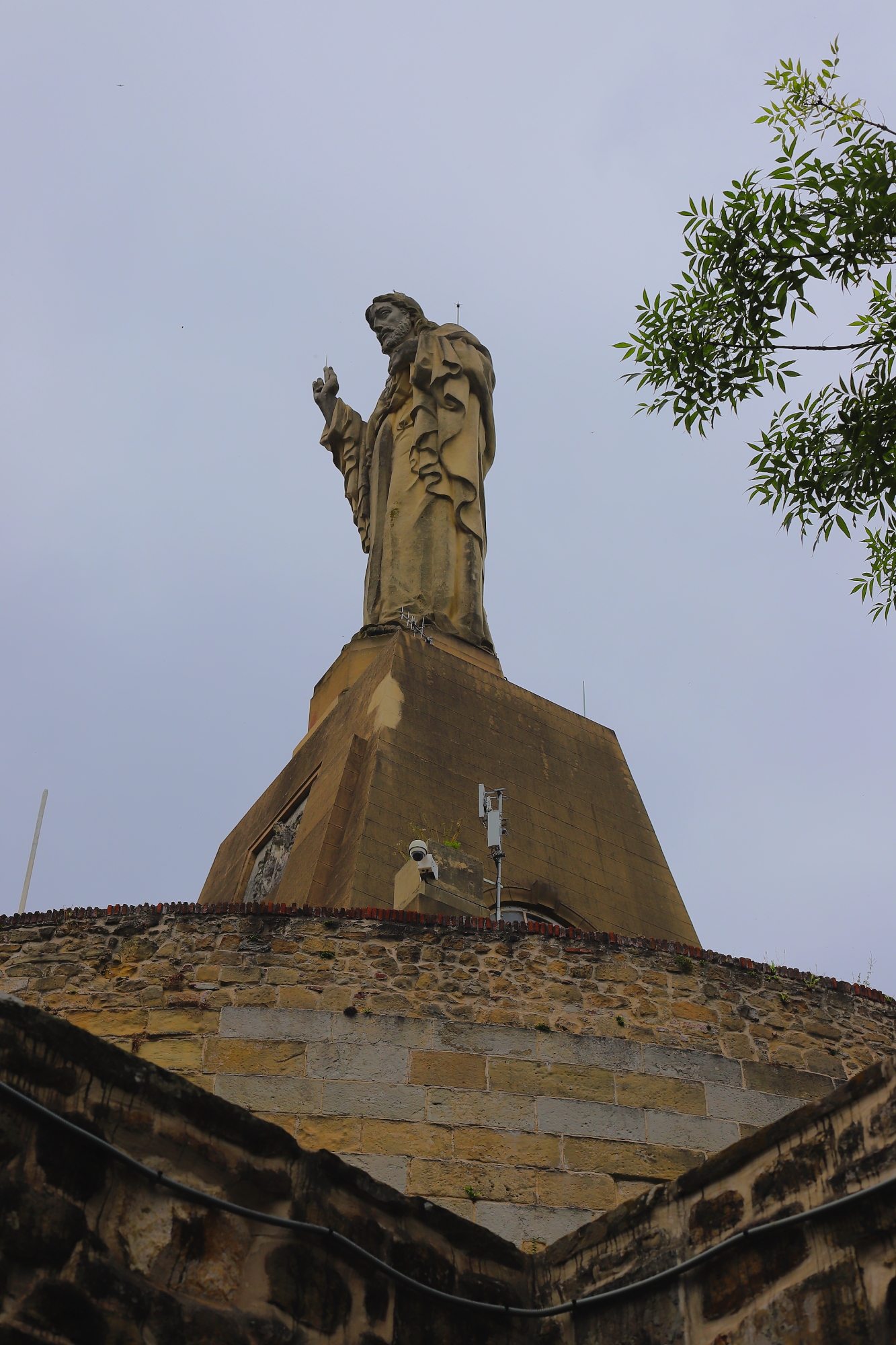 San Sebastian co zobaczyć