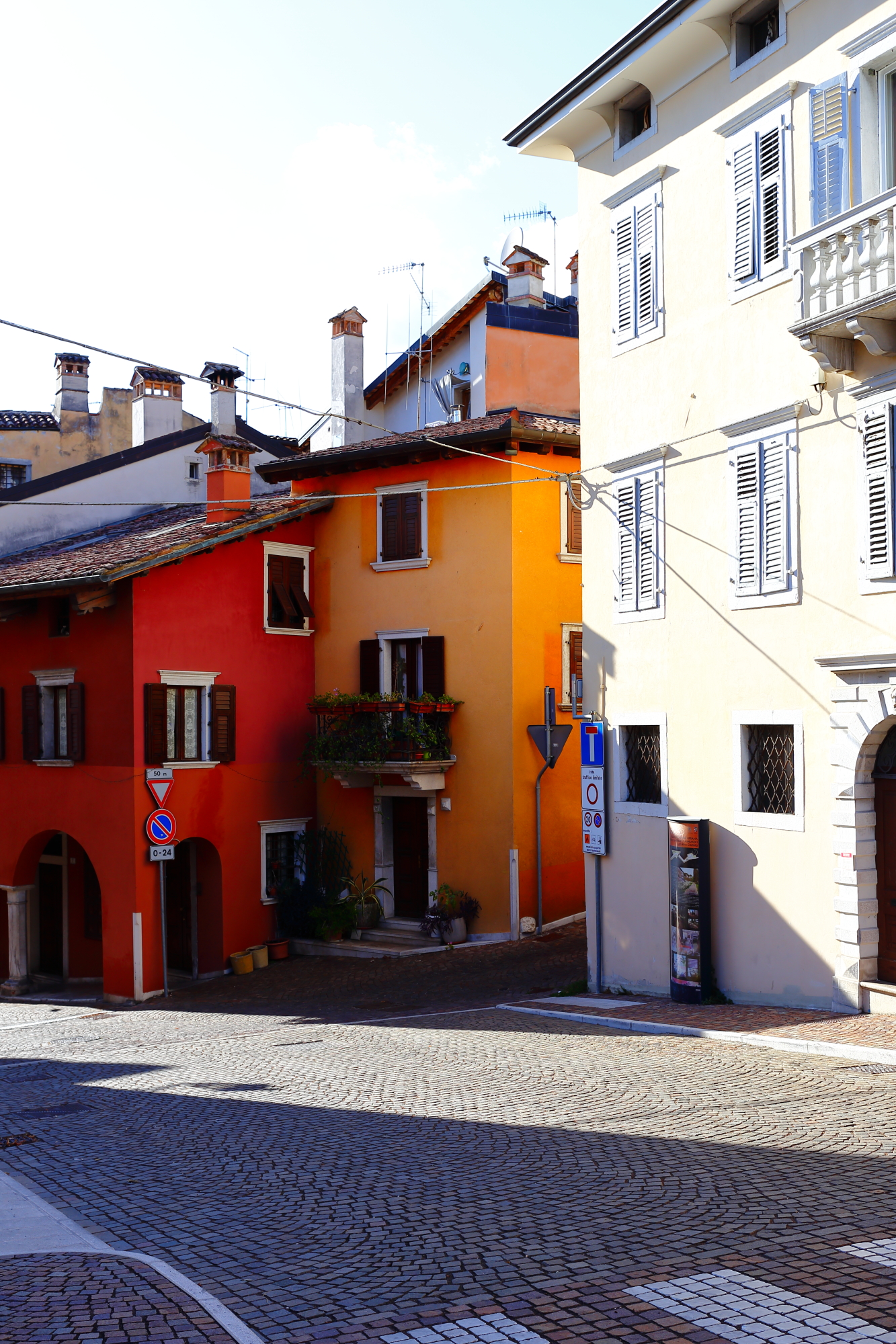 Gorizia Gorycja Friuli Venezia Giulia