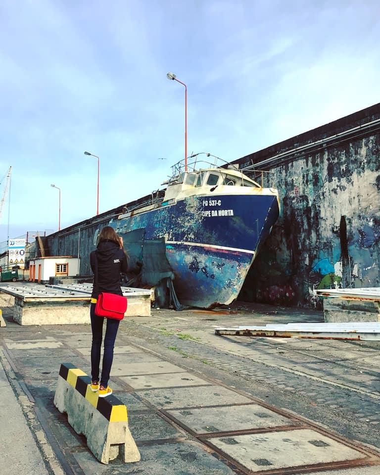 Co zobaczyć Ponta Delgada
