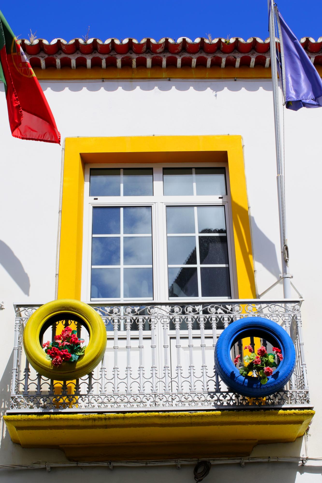 Ponta Delgada w obiektywie