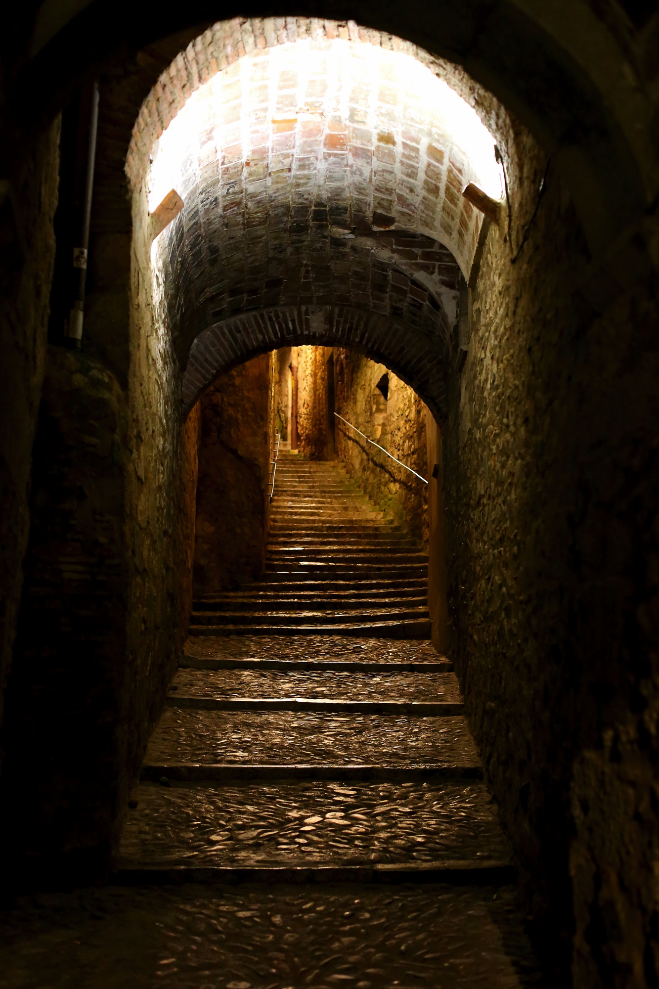 Girona – rzymskie miasto w Katalonii