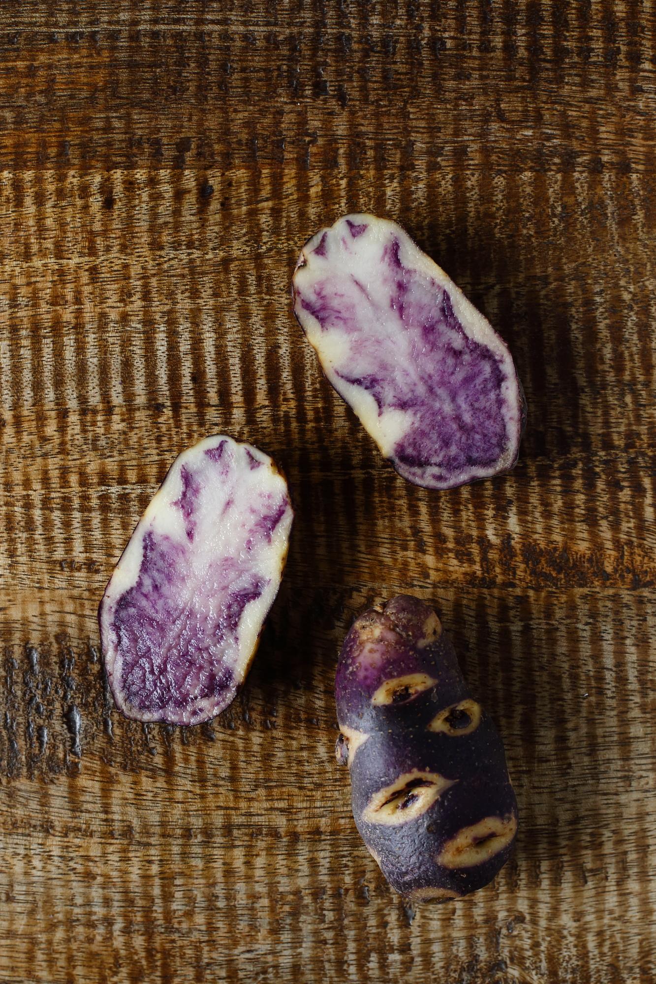 Ovos rotos - portugalskie jajka z ziemniakami