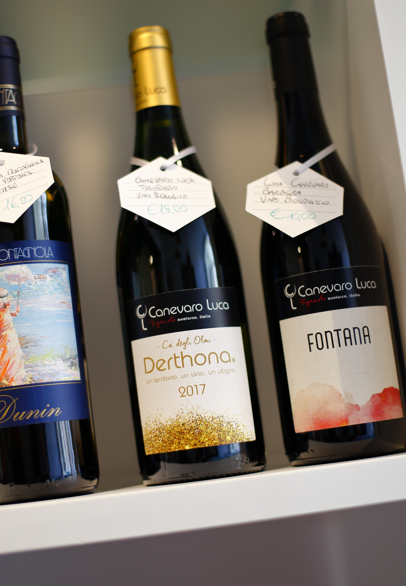 Vineria Derthona
