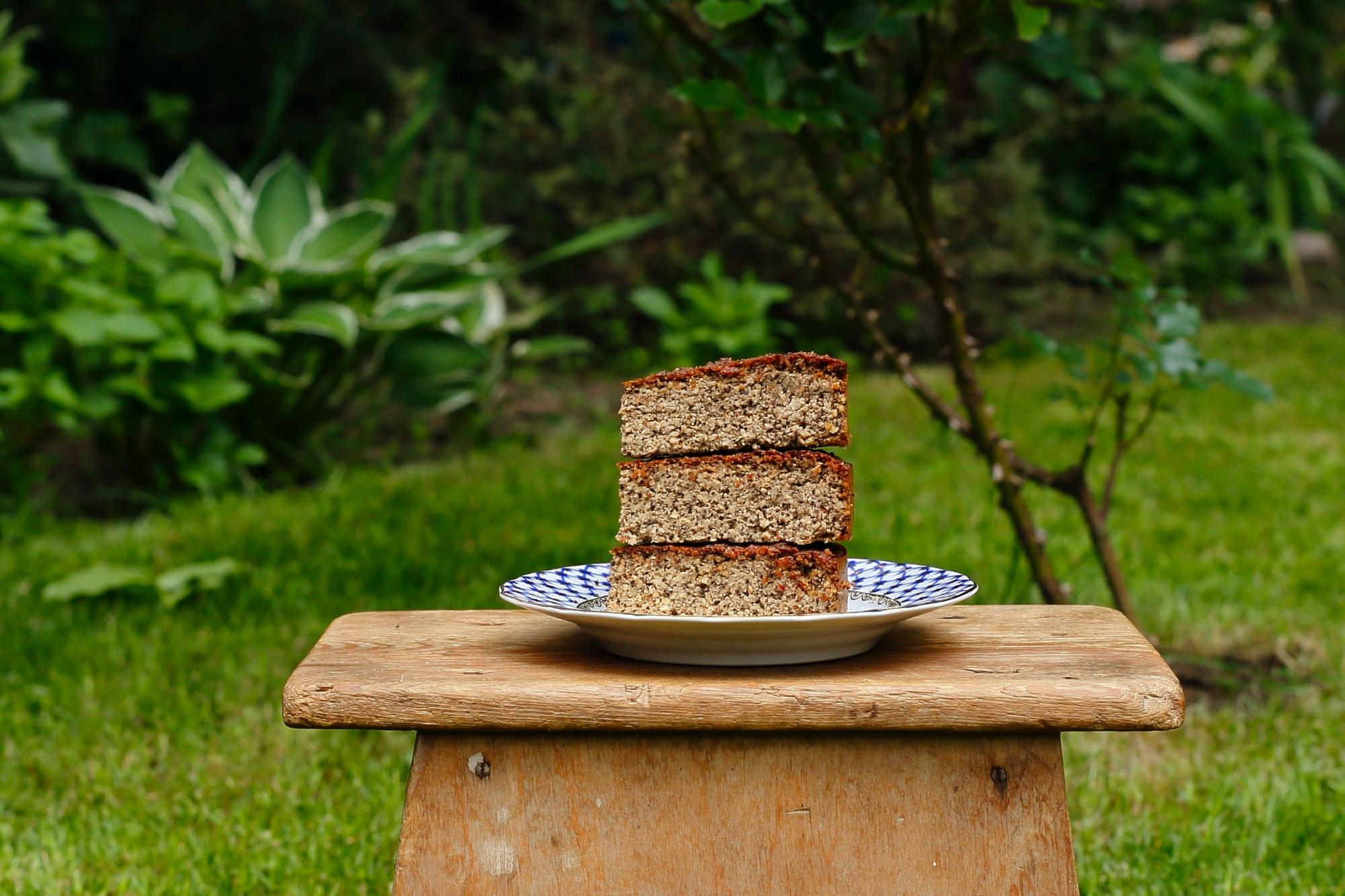 Ciasto dietetyczne