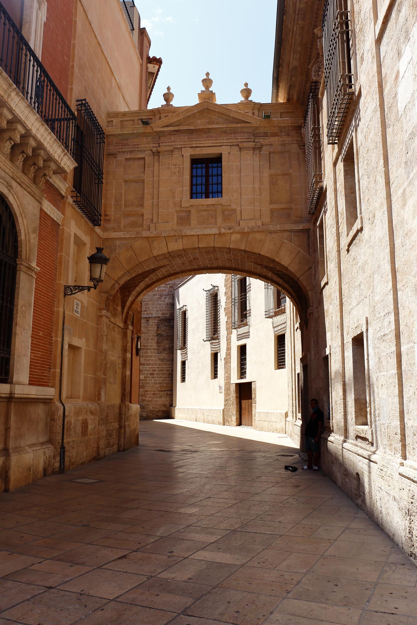 Hiszpania w czasach zarazy