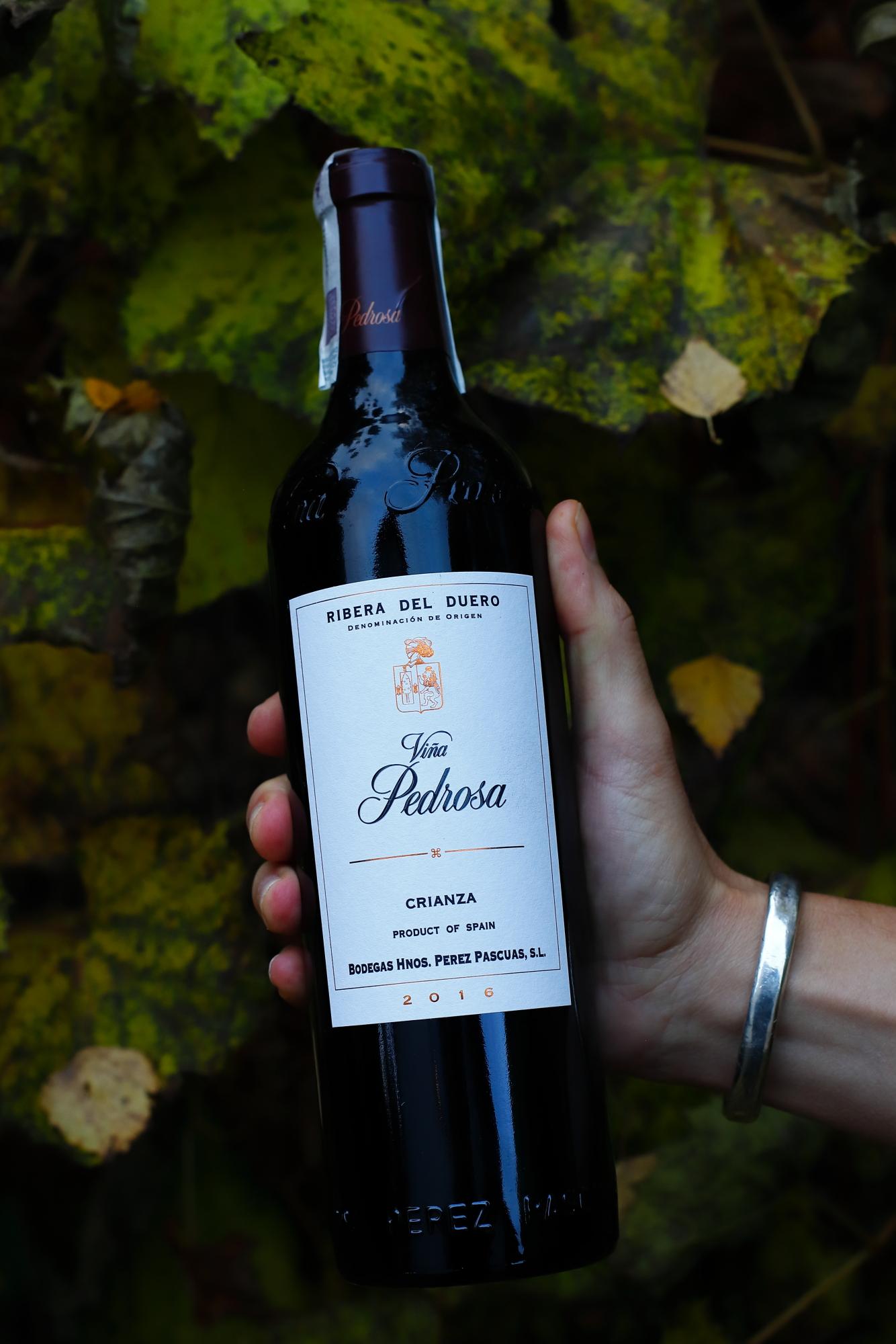 Wina hiszpańskie - Degusta Espana