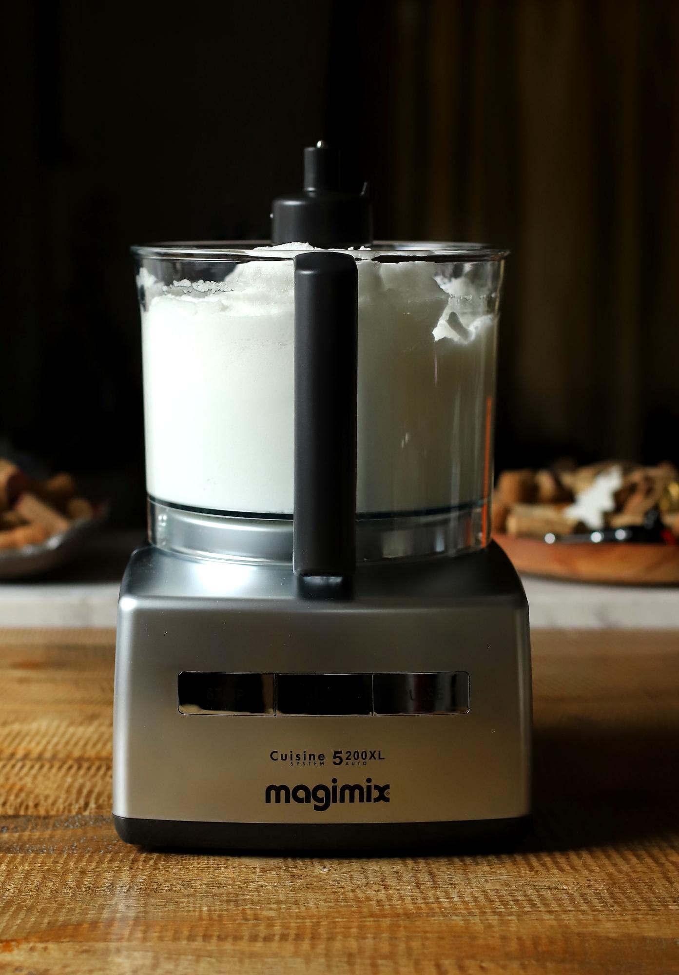 Co potrafi Magimix