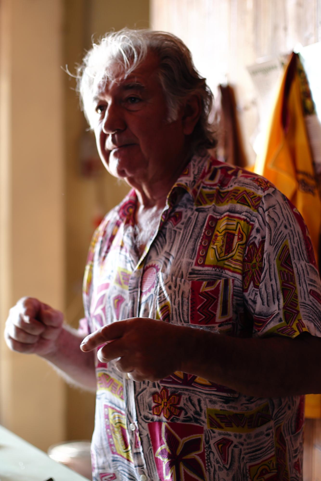 Vittorio Graziano