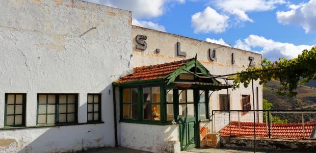 Quinta São Luiz – flagowa winnica Kopke w niepowtarzalnej scenerii doliny Douro (Tabuaço)