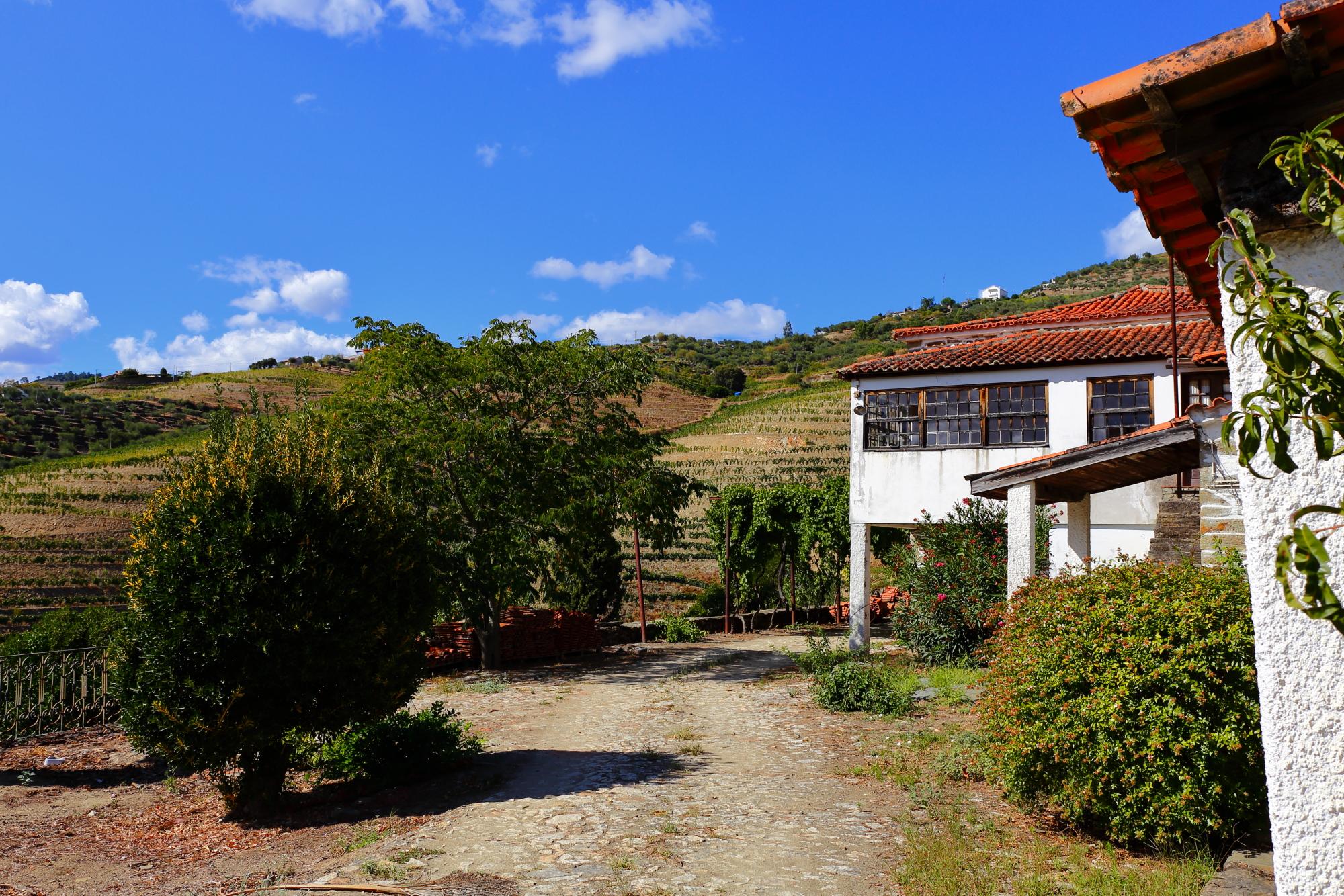 Quinta do Jalloto