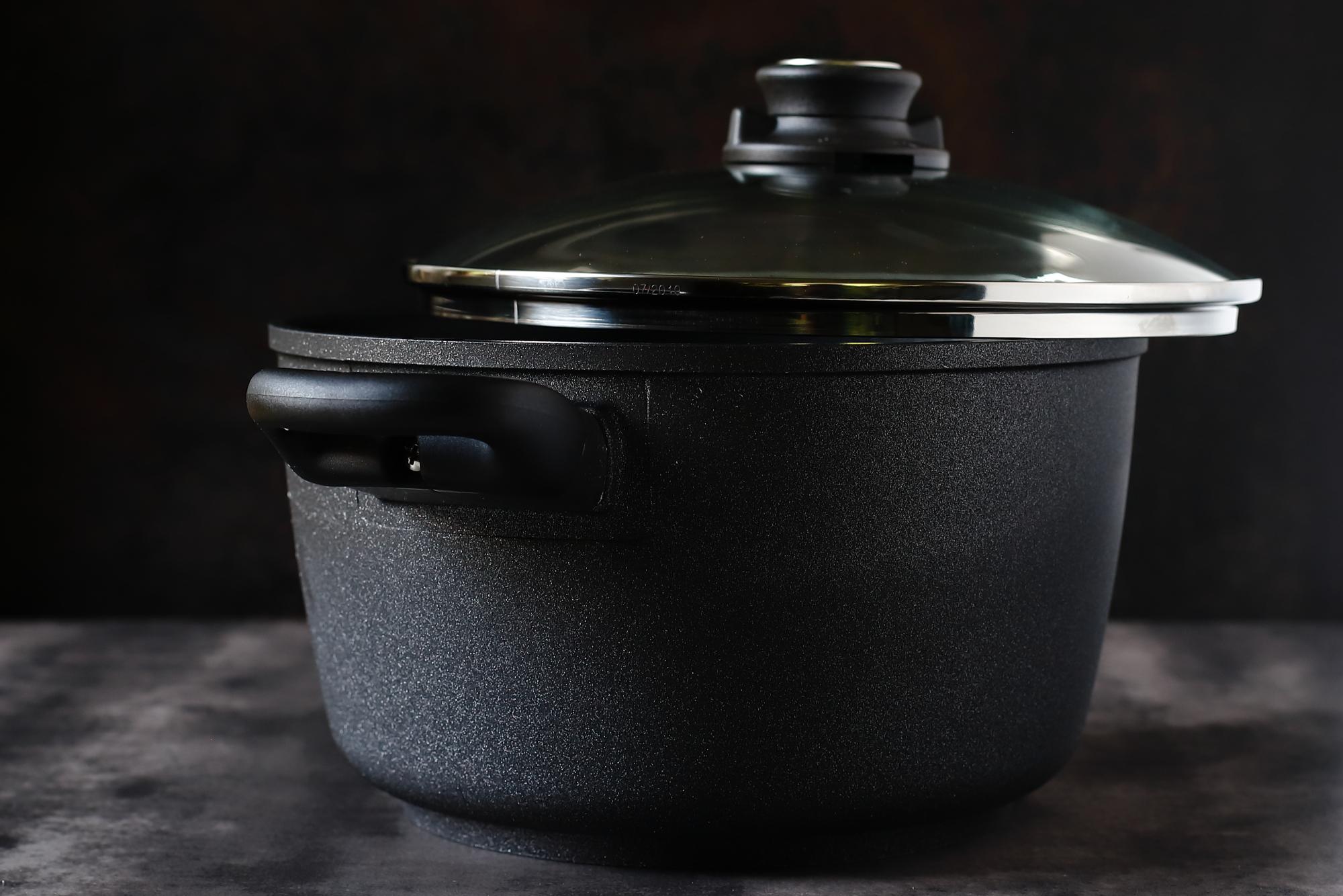 Zupa na soku z buraków